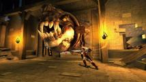 God of War Chains of Olympus pro PSP