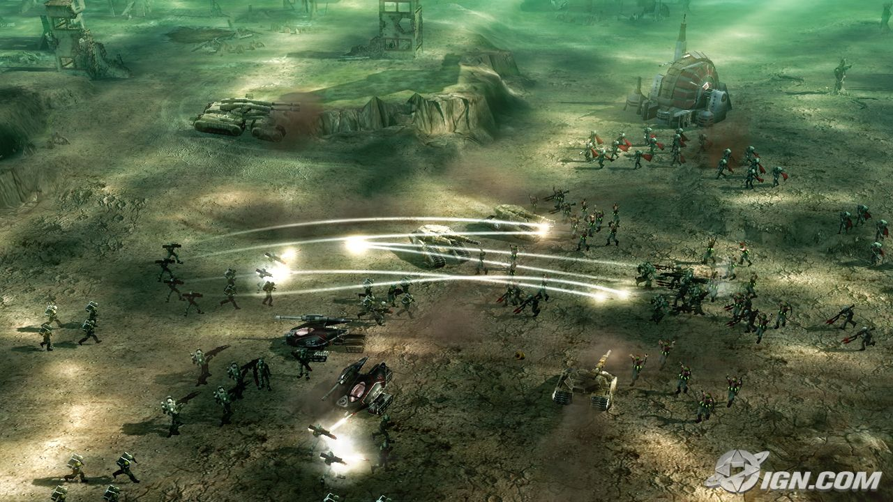 Command and conquer 3 tiberium wars kane edition