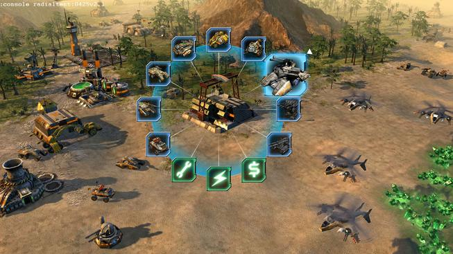 В данном обновлении для Command & Conquer 3 Ярость Кейна исправлено нес
