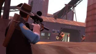 Sledujte další povedený fan film ze světa Team Fortress 2