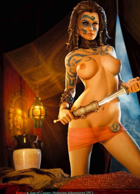 Sarah morrison tabula rising nude