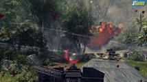 Video-recenze Crysis Warhead