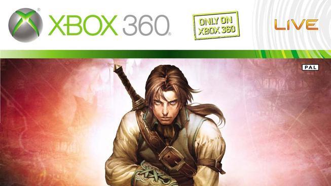 Fable 2 CZ - mega-recenze | Games cz