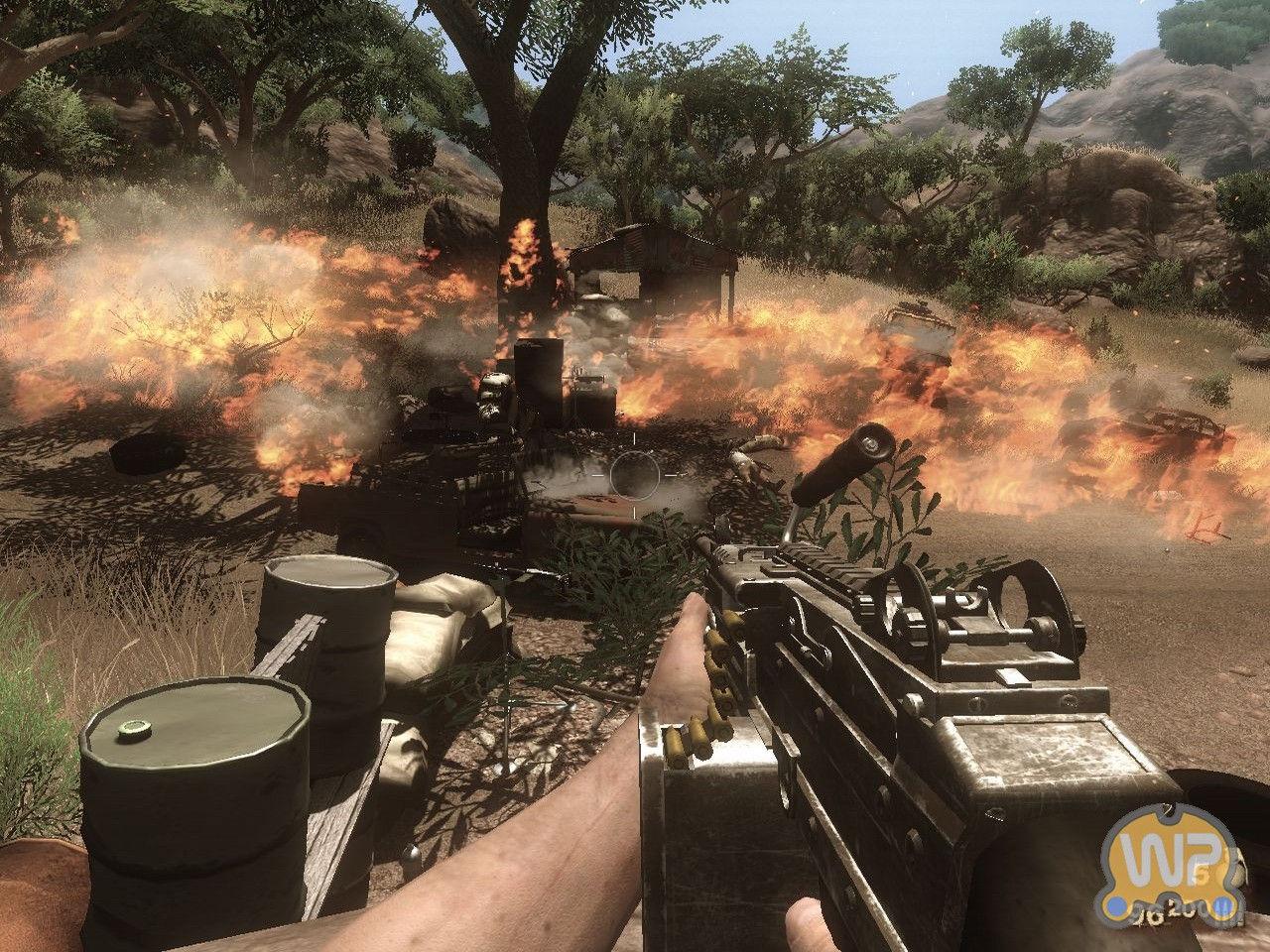 Far cry theme mp3