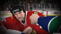 První informace o NHL 10