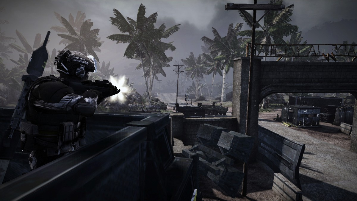 Mag Massive Action Game Recenze Games Cz