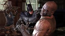 Batman: Arkham City - recenze