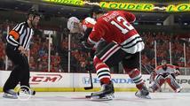 NHL 11 - recenze