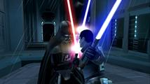 Nadupaný trailer z Force Unleashed 2