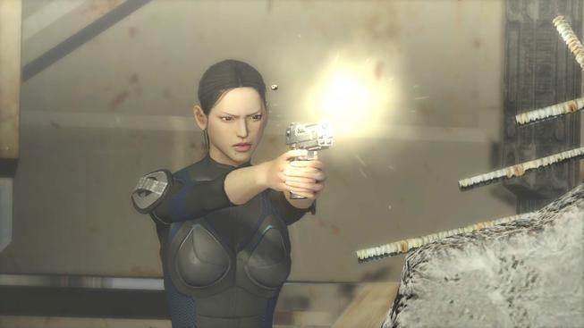 Infiltrace kyborgů na videu z Binary Domain
