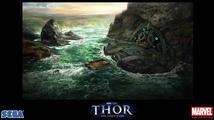 SEGA chystá Thora: Boha hromu