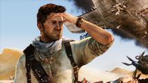 Uncharted 3 a Hunted vyjdou v češtině