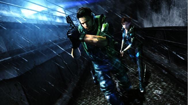 Resident Evil: Revelations - recenze
