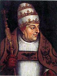 Rodrigo Borgia aka papež Alexander VI