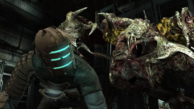 dead space 2 production1254352257