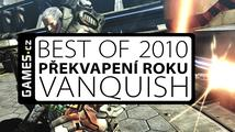 Best of 2010: Překvapení a zklamání