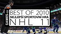Best of 2010: Nejlepší sportovní hra