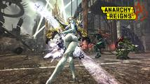 Secret World i Anarchy Reigns se dostaví se zpožděním