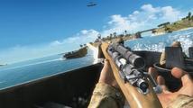 Battlefield 1943 na PC nikdy nevyjde kvůli Battlefield 3