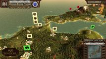 Demo strategie Sengoku jako předvoj plné hry