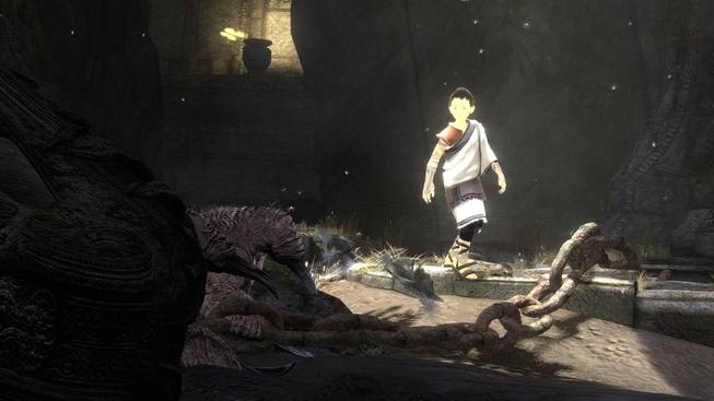 Fumito Ueda hovoří o The Last Guardian
