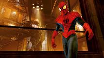 Bojová exhibice v traileru na Spider-Man: Edge of Time