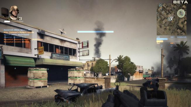 Battlefield: Play4Free - recenze
