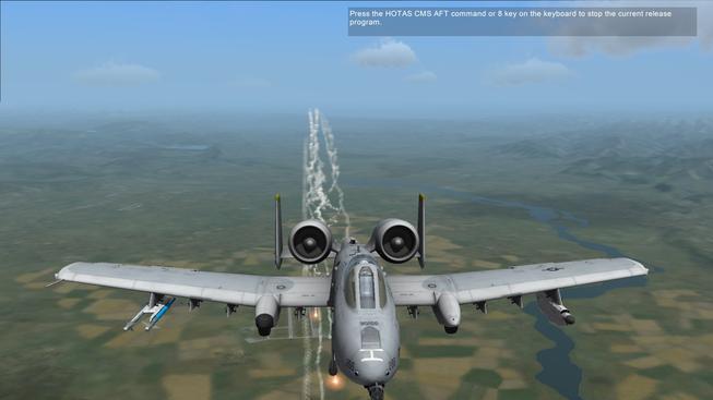 DCS: A-10C Warthog - recenze