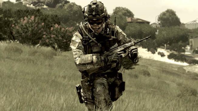 Bohemia Interactive oznamuje Arma 3