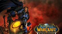 Jak dopadl World of Warcraft komiks Ashbringer