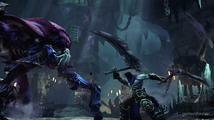 Změna hlavní postavy ovlivní hratelnost Darksiders II