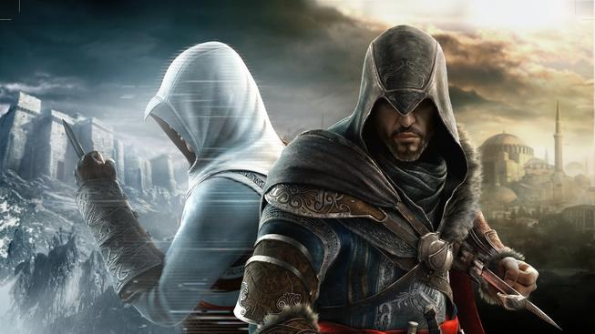 Assassin's Creed: Revelations - recenze