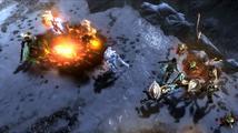 PC verzi Dungeon Siege III čekají úpravy ovládání