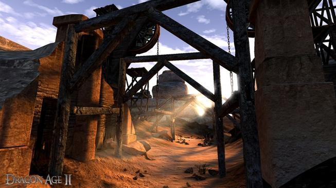 Dragon Age se prý dočká multiplayeru