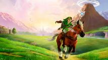 The Legend of Zelda: Ocarina of Time 3D - recenze