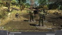 Videa z Men of War: Vietnam voní napalmem