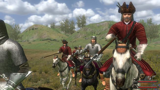 Mount & Blade: With Fire & Sword - recenze