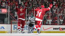 NHL 12