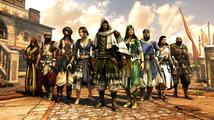 Dojmy z multiplayer bety Assassin's Creed: Revelations