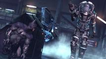 DLC s hrdinou Nightwingem pro Batmana: Arkham City