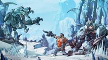 Borderlands 3 zatím neexistuje, Gearbox nestíhá dělat jiné hry