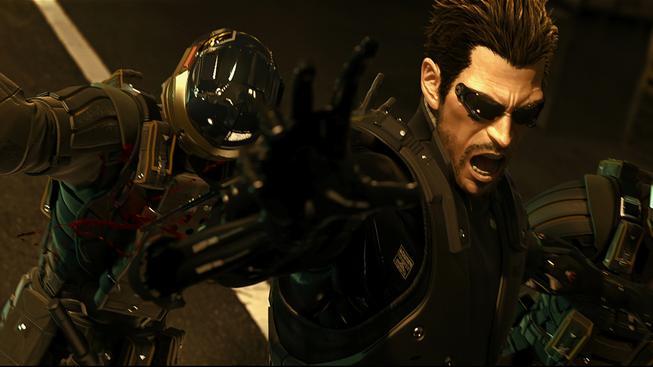 Deus Ex: Human Revolution - recenze