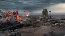 Company of Heroes Tales of Valor recenze