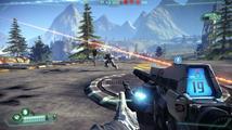 F2P střílečka Tribes: Ascend přechází na ostrý provoz