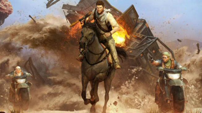 Uncharted 3: Drake's Deception - recenze