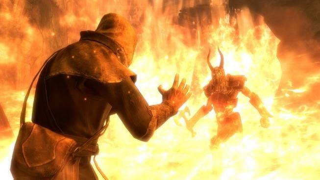 Jak si stojí The Elder Scrolls V: Skyrim v recenzích