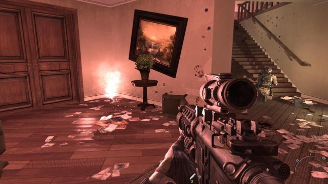 Beta ovladačů GeForce pro Modern Warfare 3, Skyrim i Batmana