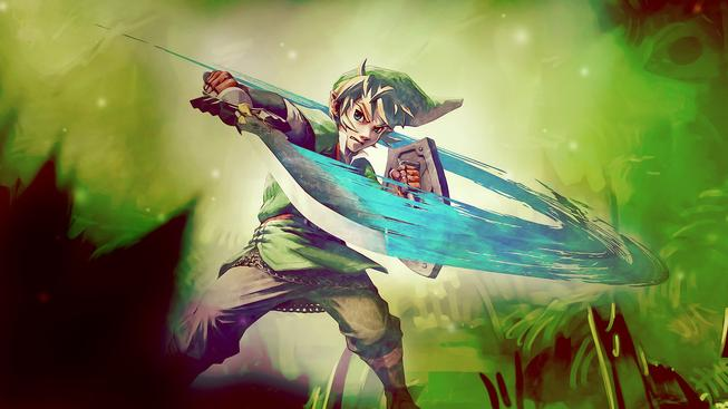 The Legend of Zelda: Skyward Sword – recenze