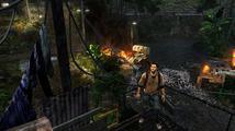Kapesní Uncharted: Golden Abyss startuje s videem