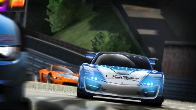 Ridge Racer - recenze